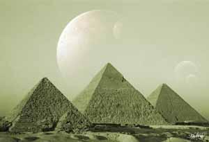 Нибиру - планета богов