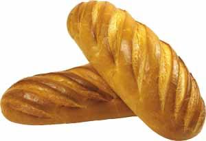 Современный хлеб