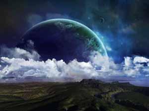Нибиру и парад планет 2012