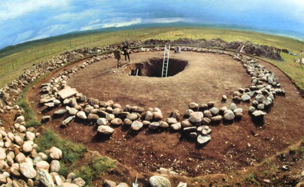 Конец света 2012: шаманы спасают планету