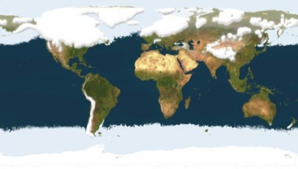 Оледенение Земли