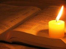 Конец света. Библия содержит всю информацию.
