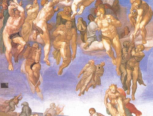 Конец света. Библия и патриархи