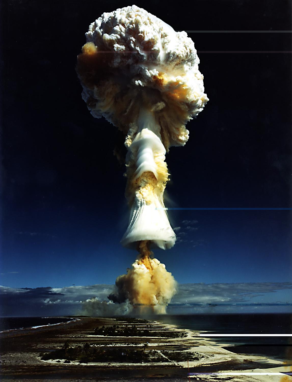 Конец света от ядерной войны. Как выжить?