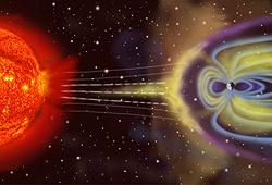 Конец света - солнечные вспышки