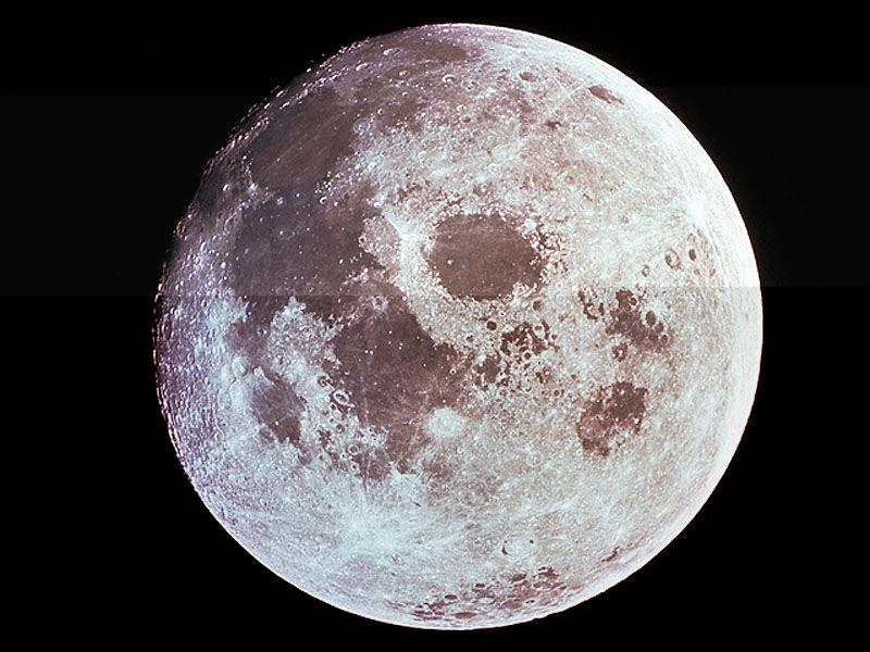 Конец света 2012 возможен из-за Луны