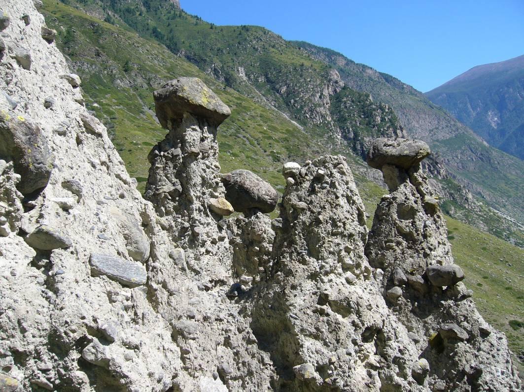 Конец света: спасение цивилизации в самом сердце Уральских гор